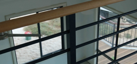 The Importance of Balustrade Design
